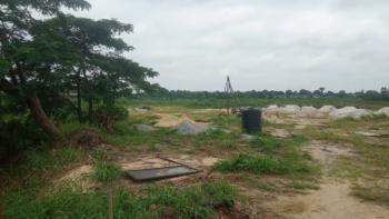 Land Measuring 650 (sqm) Square Metres per Plot, Platinum Gate Estate, Behind National Stadium, Alaka, Surulere, Lagos, Land for Sale