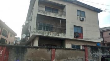 Block of 5 Nos. 3 Bedroom Flat & 4 Nos. 2 Bedroom Flat, Alao Street, Ajao Estate, Isolo, Lagos, Block of Flats for Sale