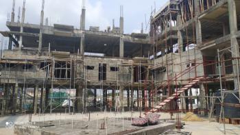 4 Bedroom Luxury Apartment, Ikate Elegushi, Lekki, Lagos, Block of Flats for Sale