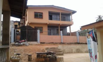 Newly Renovated One Storey Tenement Building, Adesulus Street, Off Chief Gani Fawehinmi Road, Ondo West, Ondo, Block of Flats for Sale