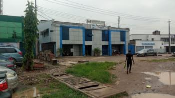 2 Blocks of 5 Bedroom Commercial Duplexes, By Charity Bus-stop, Directly Facing Oshodi - Apapa Expressway, Oshodi, Lagos, Office Space for Sale