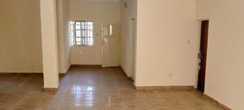 3 Bedroom Flat, Close to Area 1 Garki, Durumi, Abuja, Flat for Rent