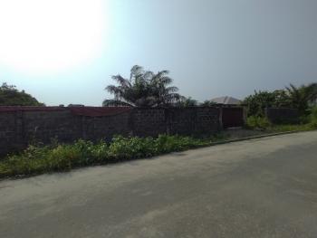 Fenced and Gated Plot of Land Measuring 927sqms, Lekki Scheme 2, Lekki Phase 2, Lekki, Lagos, Residential Land for Sale