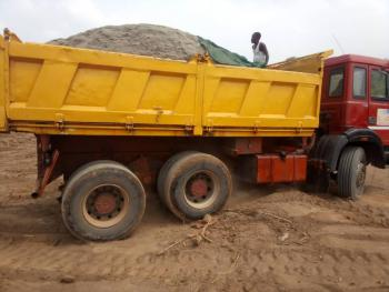 Gated Land, Ikola Road, Close to Command, Alagbado, Ifako-ijaiye, Lagos, Mixed-use Land for Sale
