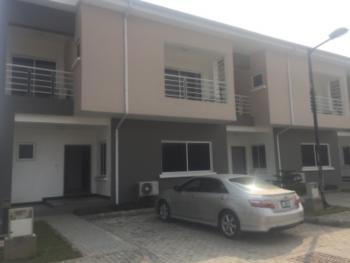 Brand New Corner Piece 4 Bedrooms Terraced Duplex with Bq, Earls  Court, Ikate, Lekki Phase 1, Lekki, Lagos, Terraced Duplex for Sale
