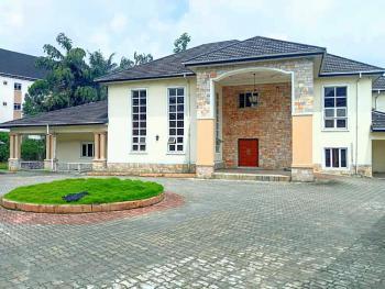 Elegant 6 Bedroom Duplex & 4 Rooms Bq with a Gym House, Amadi Flats, Old Gra, Port Harcourt, Rivers, Detached Duplex for Rent