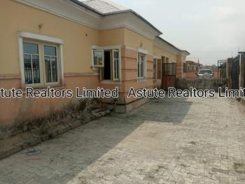 Luxury Self Service 3 Bedrooms Bungalow with Personal Compound, Besides Beechwood Estate, Imalete Alafia, Ibeju Lekki, Lagos, Detached Duplex for Rent