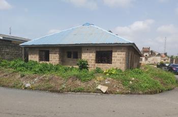 2 Units of 3 Bedroom Flat, Ogo Oluwa, Osogbo, Osun, Detached Bungalow for Sale