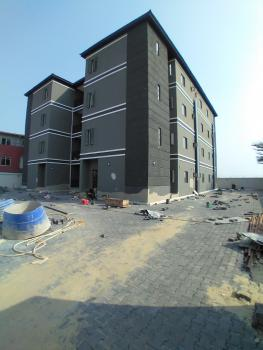 Newly Built Luxury 8 Units of 3 Bedroom Flat with Bq, Lekki, Lagos, Flat for Rent