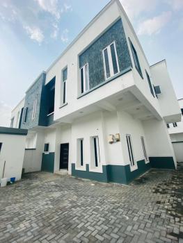 3 Bedroom Semi-detached Duplex with a Room Bq, Orchid, Ikota, Lekki, Lagos, Semi-detached Duplex for Sale