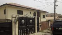 for Sale 2 No.of 3 Bedroom Duplux and 2 No. of 3bedroom Flat on 916 Sqmt Off Allen Price: 200m Asking, Allen, Ikeja, Lagos, Detached Duplex for Sale