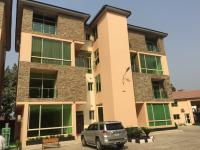 Luxurious 3 Bedroom Maisonette With A Room Bq, A Private Elevator, State Of The Art Gym, Standard Swimming Pool And Children Play Area In A New Mini Estate, Old Ikoyi, Ikoyi, Lagos, 3 bedroom, 4 toilets, 3 baths Flat / Apartment for Sale
