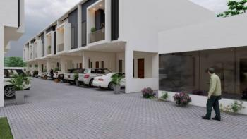 Luxury 4 Bedrooms All Ensuite, Orchid Road, Lekki, Lagos, Terraced Duplex for Sale