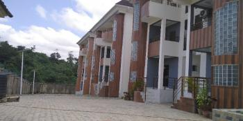 Tastefully Finished 4 Bedroom Terraced Duplex with Bq, Close to Nnpc Fuel Station, Asokoro District, Abuja, Terraced Duplex for Sale