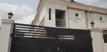 Brand New 4 Bedroom Duplex with a Bq, Isher Gra, Gra Phase 1, Magodo, Lagos, House for Sale