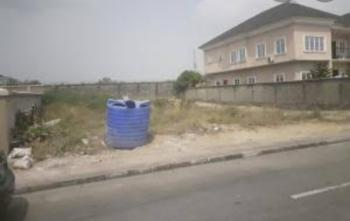 650 Square Meters Land, Thomas Estate, Ajah, Lagos, Residential Land for Sale