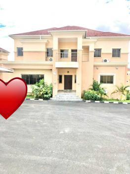 Luxury 5 Bedrooms Duplex, Bua Estate, Kado, Abuja, Detached Duplex for Sale
