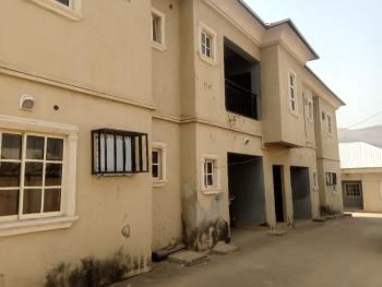 2 Bedroom with Small Extra Room, Pipeline, Kubwa, Abuja, Flat for Rent