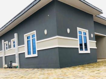 Luxurious 2 Bedroom Newly Built Semi Detached Bungalows, Mowe Ofada, Ogun, Semi-detached Bungalow for Sale
