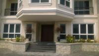 Exquisitely Finished 4 Bedrooms Pent House Plus Swimming Pool and Gym with Outdoor Terrace, Residential, Banana Island, Ikoyi, Lagos, Flat for Rent