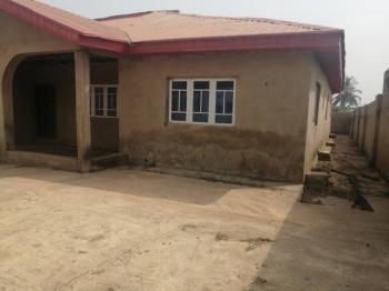 Twin Flat of 4 Bedroom with C of O, Celica Church,after Iyana Agbara Off Ife Express Road Ibadan., Ibadan, Oyo, Block of Flats for Sale