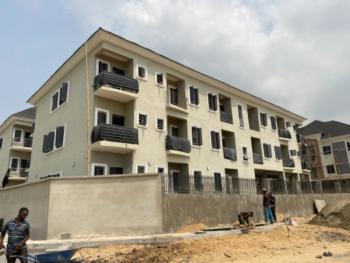 Modern 3 Bedroom Apartments with Top Notch Facilities ., Ikota, Ikota, Lekki, Lagos, Block of Flats for Sale