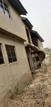 a Block of 4 Nos 3 Bedroom Flats (80% Completed), Opposite Rccg Camp, Mowe Town, Ogun, Block of Flats for Sale