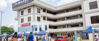 Tejuosho Market, Tejuosho, Yaba, Lagos, Shop for Sale