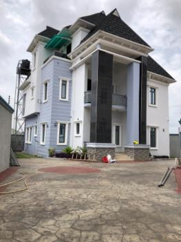 Brand New  Luxury 5 Bedroom with a Pent House, 2nd Avenue, Gwarinpa, Abuja, Detached Duplex for Sale