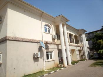 Beautiful 3 Bedroom Flat in a Sweet Location, Wuye, Abuja, Flat for Rent