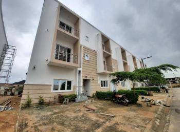 Brand New 4 Bedroom Terrace Duplex, Rosewood Garden Estate Mabushi, Mabushi, Abuja, Terraced Duplex for Sale