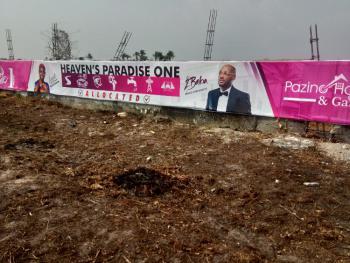 Plots of Land, Imosan, Igbogun Road. Ibeju Lekki, Ibeju Lekki, Lagos, Mixed-use Land for Sale