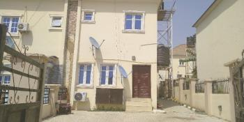 Luxuriously Finished 1 Bedroom Flat in a Secured Estate, Naf Valley Estate, Asokoro District, Abuja, Flat for Rent