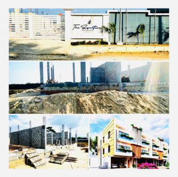 Luxury 5 Bedroom Terrace Duplex in Prime Location, The Signature Homes, Abijo, Lekki, Lagos, Terraced Duplex for Sale