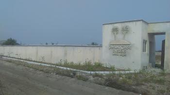 100% Dry Land, Peniel Coast Garden Estate, Osoroko, Ibeju Lekki, Lagos, Residential Land for Sale