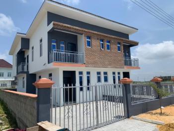Exclusive Luxury 4 Bedroom Semi Detached Duplex, Abijo, Lekki, Lagos, Semi-detached Duplex for Sale