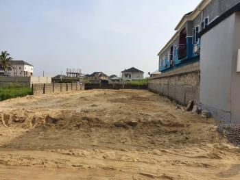 Bareland Fenced with Sand Fill., Lagoon Estate, Ori-oke, Ogudu, Lagos, Residential Land for Sale