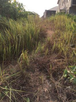 Full Plot of Dry Sloppy Land, Fakoyabi Street, Valley View Estate, Oluodo, Ebute, Ikorodu, Lagos, Residential Land for Sale