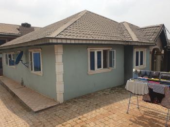 Tastefully Designed 3 Bedroom Bungalow, Unique Estate, Baruwa, Ipaja, Lagos, Detached Bungalow for Sale
