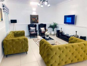 Cavali 3 Bedroom Apartment, Palm Springs Road, Seagate Estate, Ikate, Lekki, Lagos, Flat / Apartment Short Let
