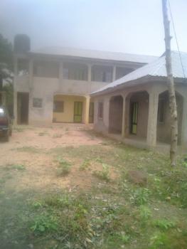 22 Rooms Hostel, Unilorin Preliminary Remedial School, Fufu, Ilorin South, Kwara, Hostel for Sale