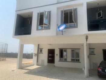 Brand New 4 Bedrooms Terraced Duplex, Chevron Tollgate, Lekki Phase 2, Lekki, Lagos, Terraced Duplex for Sale