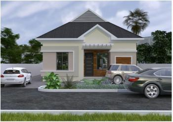 3 Bedrooms Fully Detached Duplex + Bq, Beside Mayfair  Garden, in an Residential Area, Awoyaya, Ibeju Lekki, Lagos, Detached Bungalow for Sale