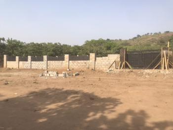 Love Where You Live. Perfectly Nestled Residential Landuse, By Spar Mall, Near Comfort Mall Behind Oando Petrol Station, Life Camp, Abuja, Residential Land for Sale