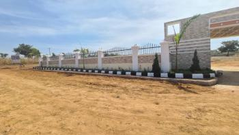 Buy and Built Instantly Estate Land, Wasa District, Fct, Wasa, Apo, Abuja, Residential Land for Sale