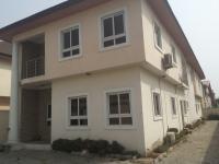 5 Bedroom Detached House with 2 Room Bq for Office Space, Lekki Phase 1, Lekki, Lagos, Detached Duplex for Rent