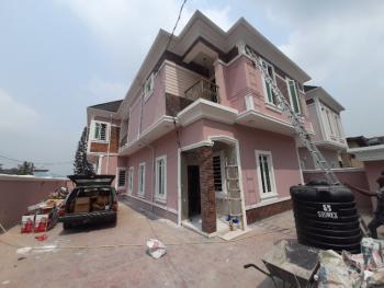 Luxury and Nicely Finished 5 Bedroom Detached Duplex, River Valley Estate, Ojodu, Lagos, Detached Duplex for Sale