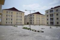 Exquisite 3 Bedrooms Apartment For Rent At Cromwell Court Estate, Lekki, Lagos, 3 Bedroom Flat / Apartment For Rent