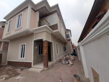 Brand New 5 Bedroom Duplex, River Valley Estate, Ojodu, Lagos, Detached Duplex for Sale