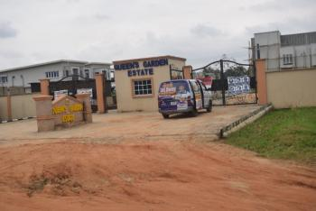 Buy and Built Estate Land for Wealthy People Only, with Close Proximity to Alausa/magodo, Isheri North, Lagos, Residential Land for Sale